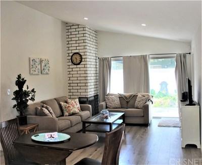 Orange Single Family Home For Sale: 374 N Parker Street