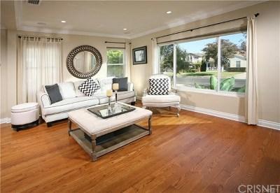 Encino Single Family Home For Sale: 5129 Newcastle Avenue