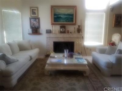Palmdale Single Family Home For Sale: 39317 Beacon Lane