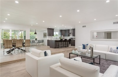 Northridge Single Family Home For Sale: 9348 Bianca Avenue