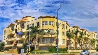 Reseda Condo/Townhouse For Sale: 6800 Corbin Avenue #204