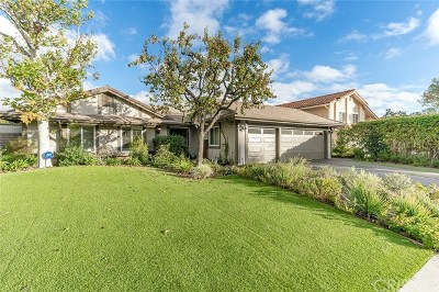 West Hills Single Family Home For Sale: 7858 Hillary Drive
