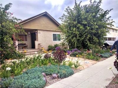 Lomita Multi Family Home For Sale: 1713 257th Street