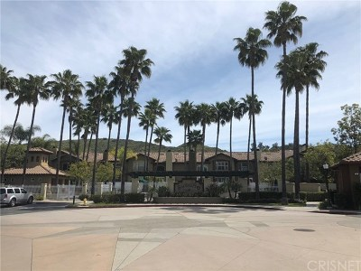 Rancho Santa Margarita Condo/Townhouse For Sale: 3 Mira Mesa