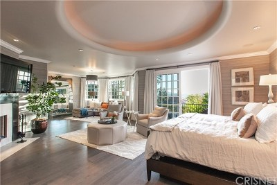 Brentwood, Calabasas, West Hills, Woodland Hills Single Family Home For Sale: 5541 Wellesley Drive