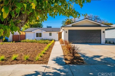 West Hills Single Family Home For Sale: 6515 Debs Avenue