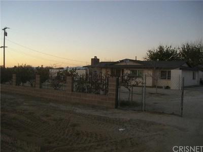 Littlerock Single Family Home For Sale: 9707 E Avenue R