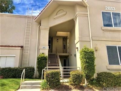 Lancaster Condo/Townhouse For Sale: 2813 W Avenue K12 #267
