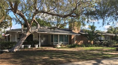 Wilmington Single Family Home For Sale: 1266 Cary