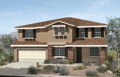 Palmdale Single Family Home For Sale: 7011 Firestone Drive