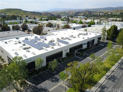 Ventura County Commercial For Sale: 2125 N Madera Road