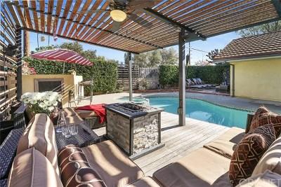 Thousand Oaks Single Family Home For Sale: 1992 Burleson Avenue