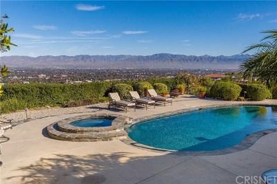 Sherman Oaks Single Family Home For Sale: 3738 Glenridge Drive