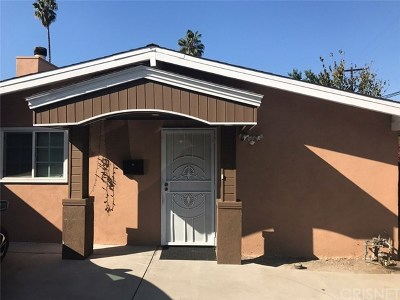Woodland Hills Single Family Home For Sale: 6277 Oakdale Avenue