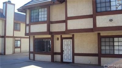 Rental For Rent: 9325 Sunland Park Drive #21