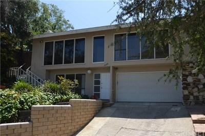 Rental For Rent: 4163 Murietta Avenue