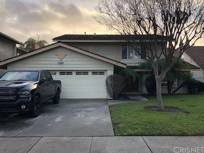 Downey Single Family Home Pending: 10512 Casanes Avenue