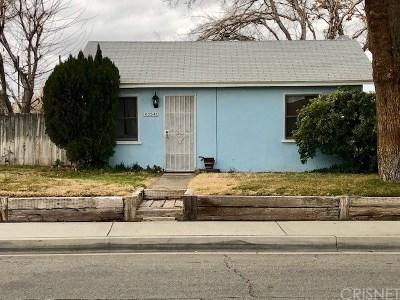 Lancaster Multi Family Home For Sale: 43551 7th Street E