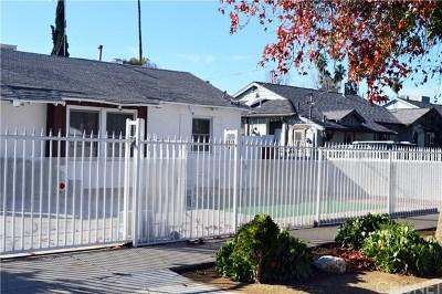 Van Nuys Single Family Home For Sale: 13830 Calvert Street