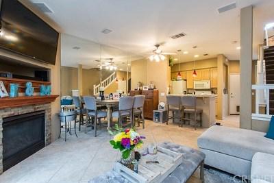 Valencia Condo/Townhouse For Sale: 26603 Shasta Drive