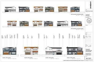 Sylmar Single Family Home For Sale: 15523 Cobalt Street