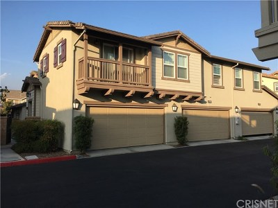 Rancho Cucamonga Condo/Townhouse For Sale: 10339 Cooks Drive #3