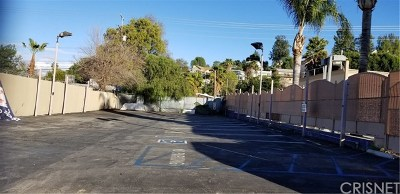 Woodland Residential Lots & Land For Sale: 5328 Topanga Canyon Boulevard
