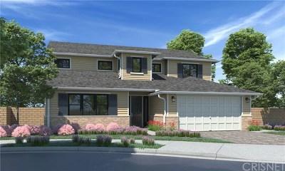 Sylmar Single Family Home For Sale: 13937 Nurmi Street