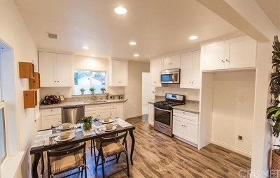 Burbank Single Family Home For Sale: 348 S Sparks Street