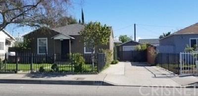 Rialto Single Family Home For Sale: 333 S Riverside Avenue
