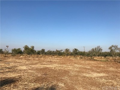 Porterville Residential Lots & Land For Sale: 186 Ave