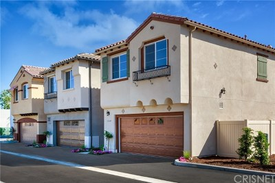 Sylmar Single Family Home For Sale: 14840 W Castille Way
