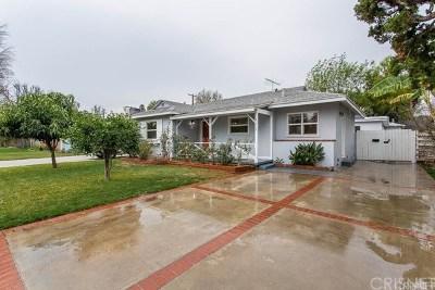 Lake Balboa Multi Family Home For Sale: 7313 Rubio Avenue