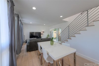 Studio City Single Family Home For Sale: 12366 Laurel Terrace Drive