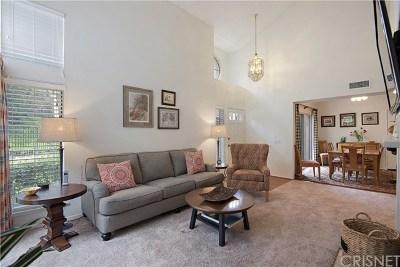Condo/Townhouse For Sale: 23930 Arroyo Park Drive #112