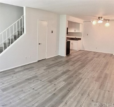 Santa Monica Condo/Townhouse For Sale: 1532 Berkeley Street #6