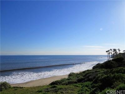 Malibu Condo/Townhouse For Sale: 26668 Seagull Way #D203