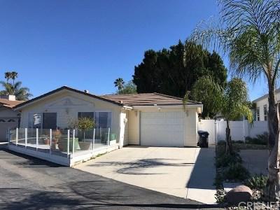Topanga Single Family Home For Sale: 103 Pawnee Lane