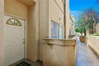 Sylmar Condo/Townhouse For Sale: 13600 Foothill Boulevard #13