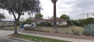 San Bernardino Single Family Home For Sale: 1494 Arizona Avenue