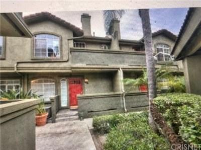 Rental For Rent: 8338 Somerset Ranch Road #C