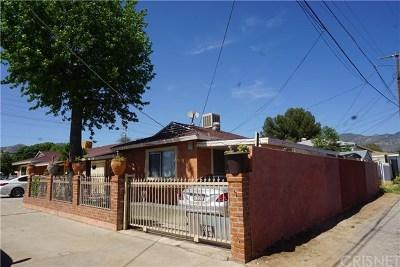 Pacoima Multi Family Home For Sale: 14644 Polk Street
