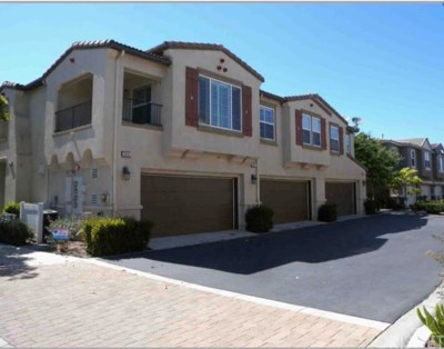 Ventura County Condo/Townhouse For Sale: 3615 Dunkirk Drive