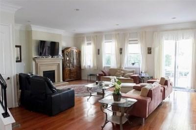 Tarzana Single Family Home For Sale: 19320 Califa Street