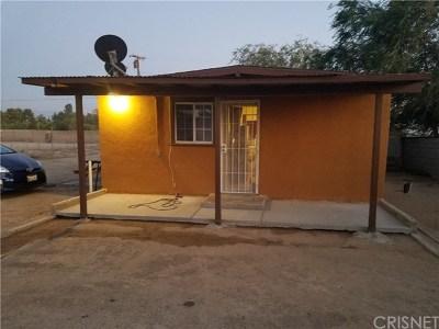 Littlerock Single Family Home For Sale: 9177 E Avenue S10