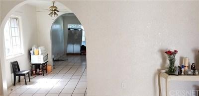 Santa Ana Single Family Home For Sale: 1122 Magnolia Avenue