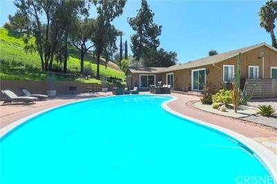 Woodland Single Family Home For Sale: 5910 Laramie Avenue