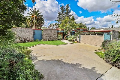 Simi Valley CA Single Family Home For Sale: $899,900