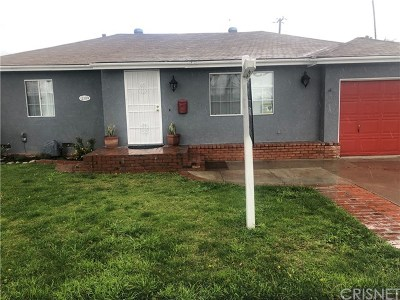 Downey Single Family Home For Sale: 12109 Eastbrook Avenue
