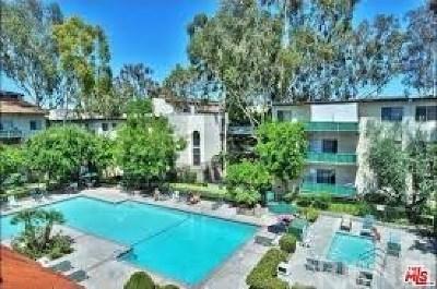 Condo/Townhouse For Sale: 5460 White Oak Avenue #J101
